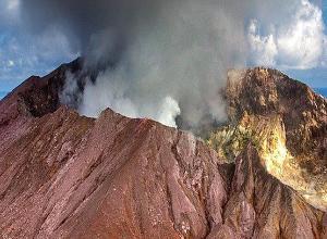 Cómo afectan las erupciones volcánicas a la calidad del agua