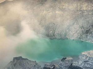 Vulcanismo y cambios climáticos